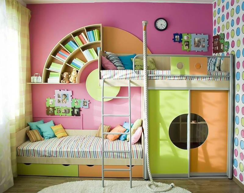 - Feng shui chambre d enfant ...
