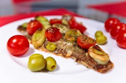Самые вкусные блюда для пикника