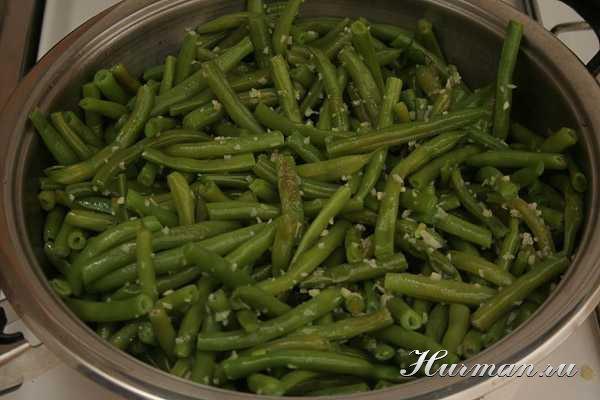 фасоль белая рецепты приготовления с фото салаты