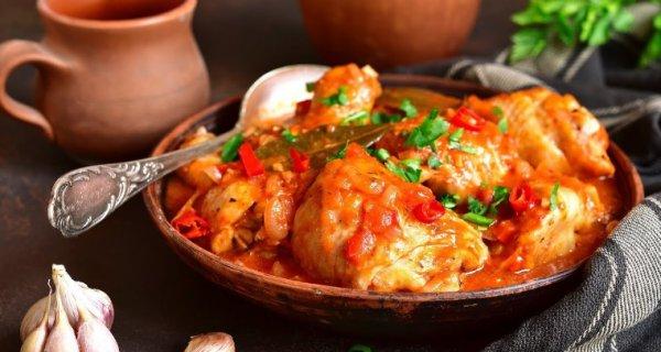 Как правильно кушать грузинские блюда?