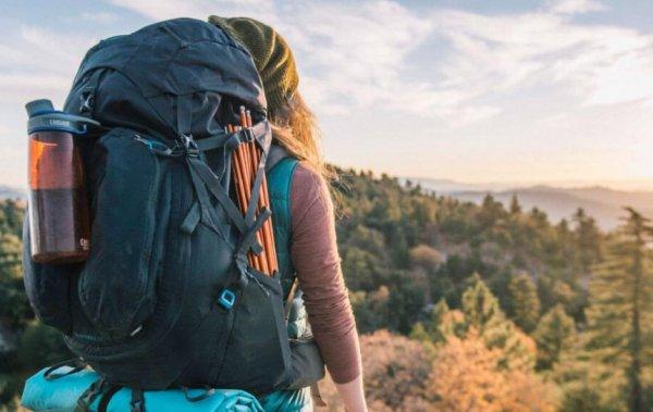Как правильно выбрать туристический рюкзак для применения в туризме?